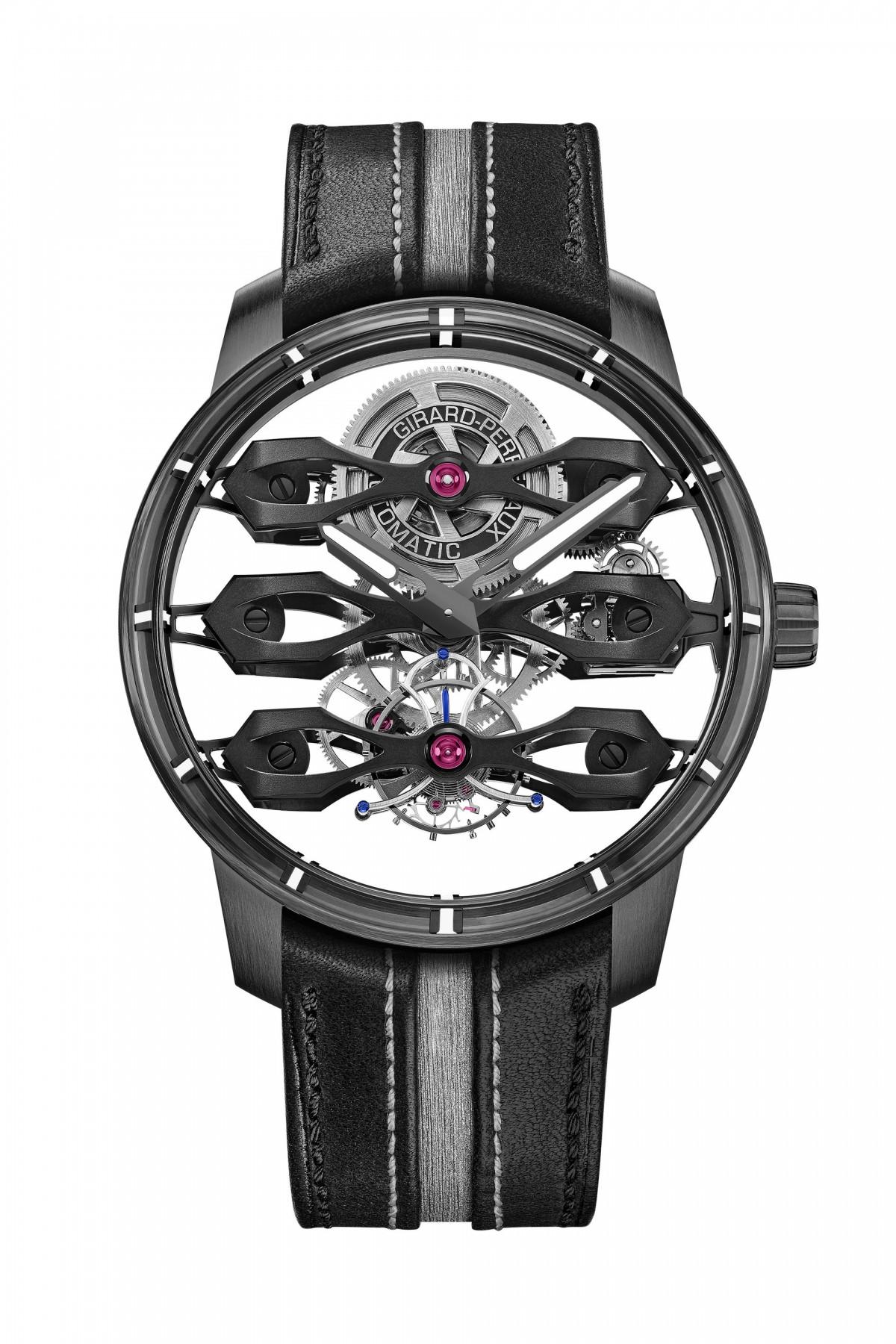 Aston Martin ra mắt mẫu đồng hồ giá hơn 3 tỷ đồng-6