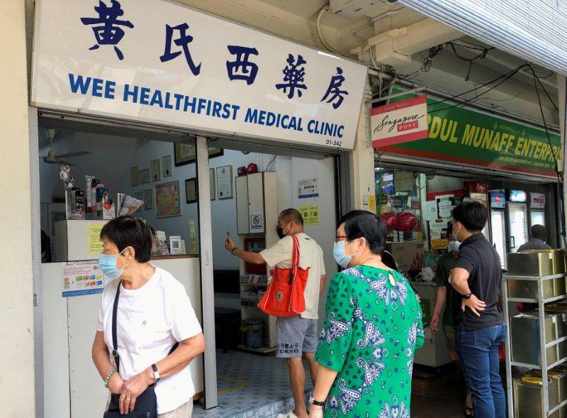 Vì sao nhiều người Singapore chọn vaccine COVID-19 của Trung Quốc?-1