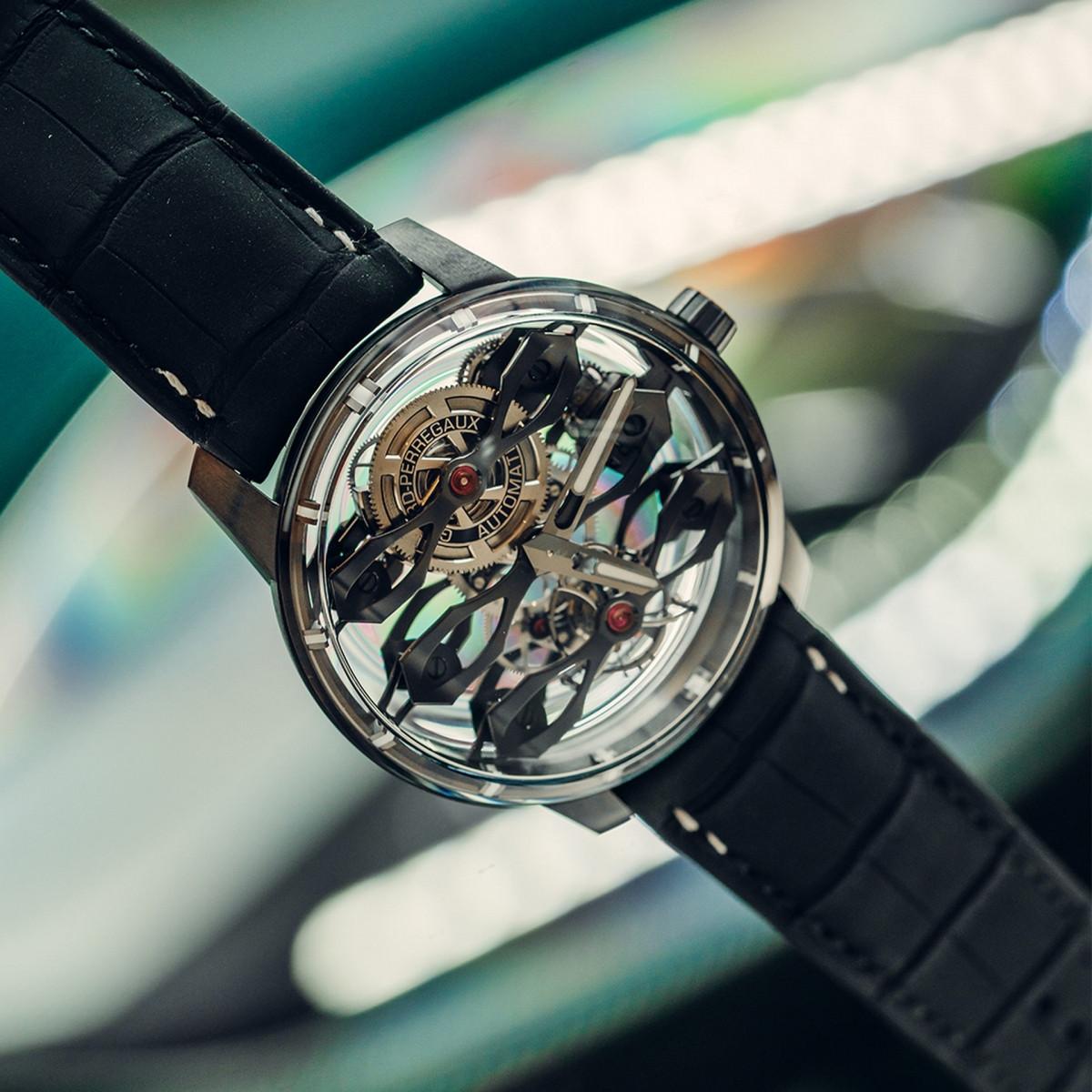 Aston Martin ra mắt mẫu đồng hồ giá hơn 3 tỷ đồng-7