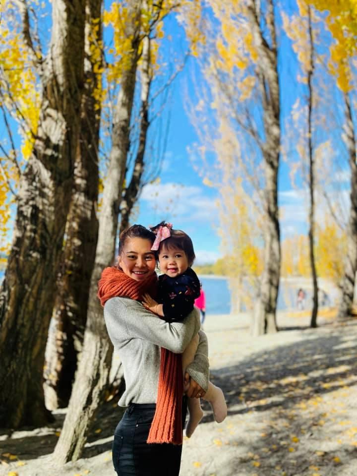 Từng ám ảnh một mình nuôi con, mẹ đơn thân Việt lấy ngay chồng Tây rồi sống đời hạnh phúc-16