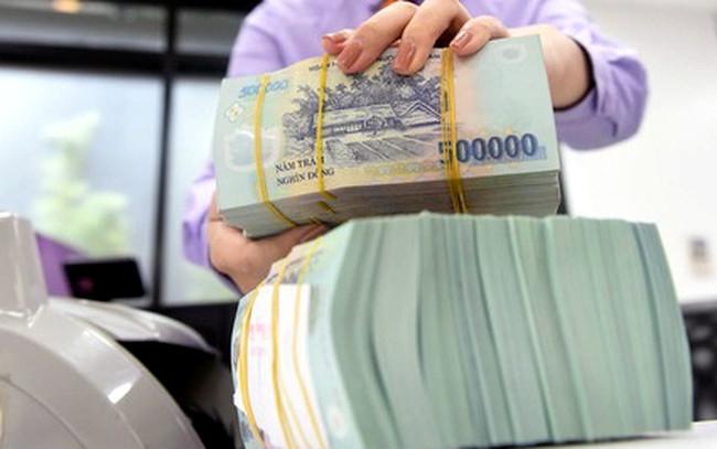 Hàng loạt ngân hàng có nợ xấu tăng mạnh chục ngàn tỷ-1
