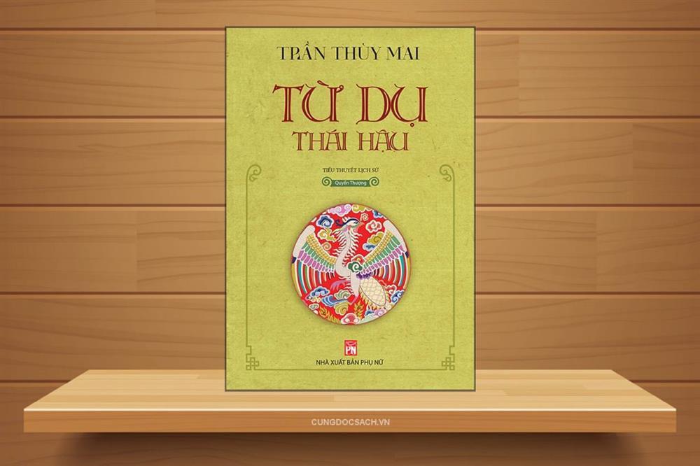 Từ Dụ Thái Hậu – Tiểu thuyết lịch sử về triều đại Minh Mạng-2