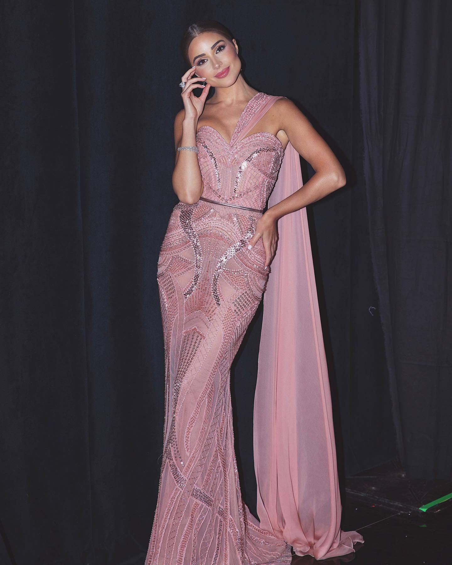Vẻ nóng bỏng của Hoa hậu Hoàn vũ Olivia Culpo-2