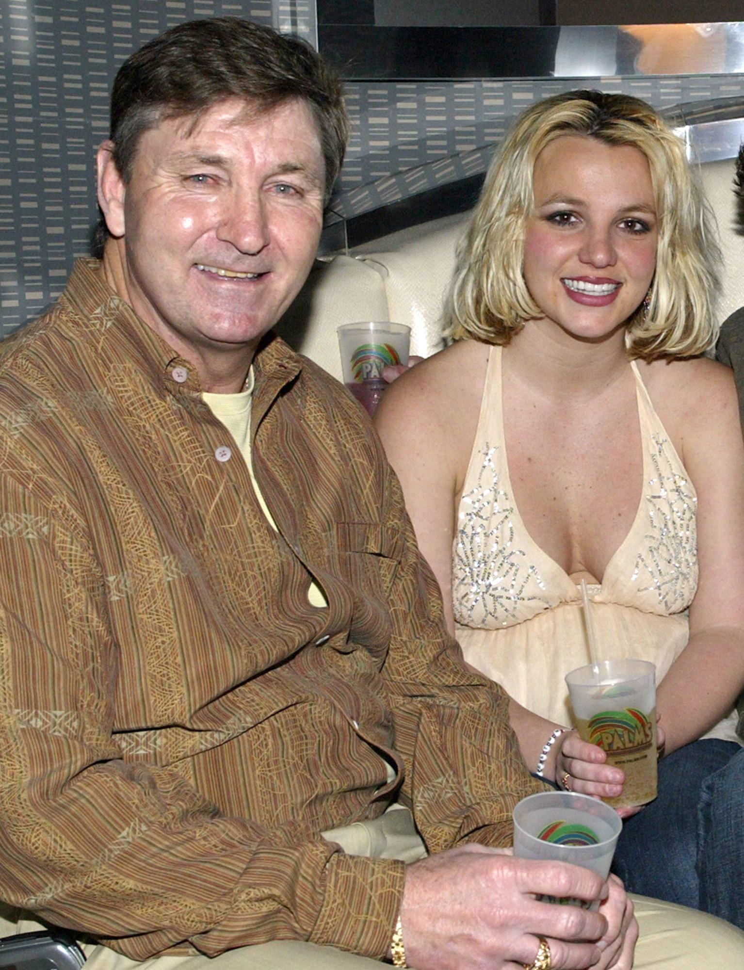 Britney Spears và lời khai chấn động tại tòa-2