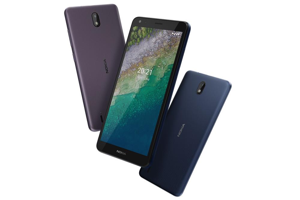 Ra mắt Nokia X10, C01 Plus, 110 4G, 105 4G tại Việt Nam-2