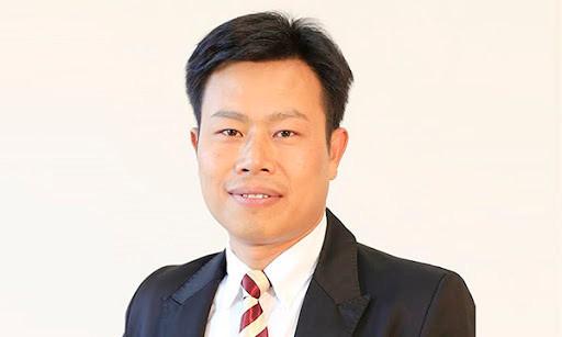 GS.TS Lê Quân được bổ nhiệm Giám đốc ĐH Quốc gia Hà Nội-1