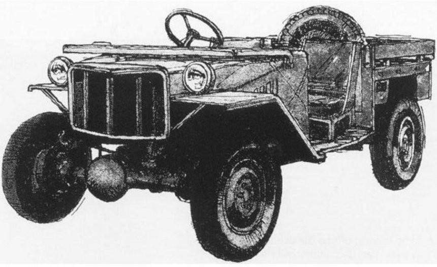 tìm hiểu dòng lịch sử của Toyota Land Cruiser