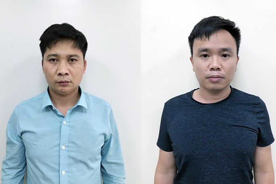 Hà Nội: Lái ô tô đi trộm cắp-1