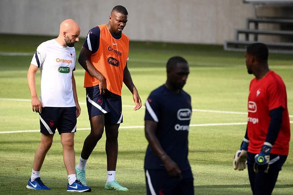 Pháp gặp họa lớn trước vòng 1/8 Euro 2020-3