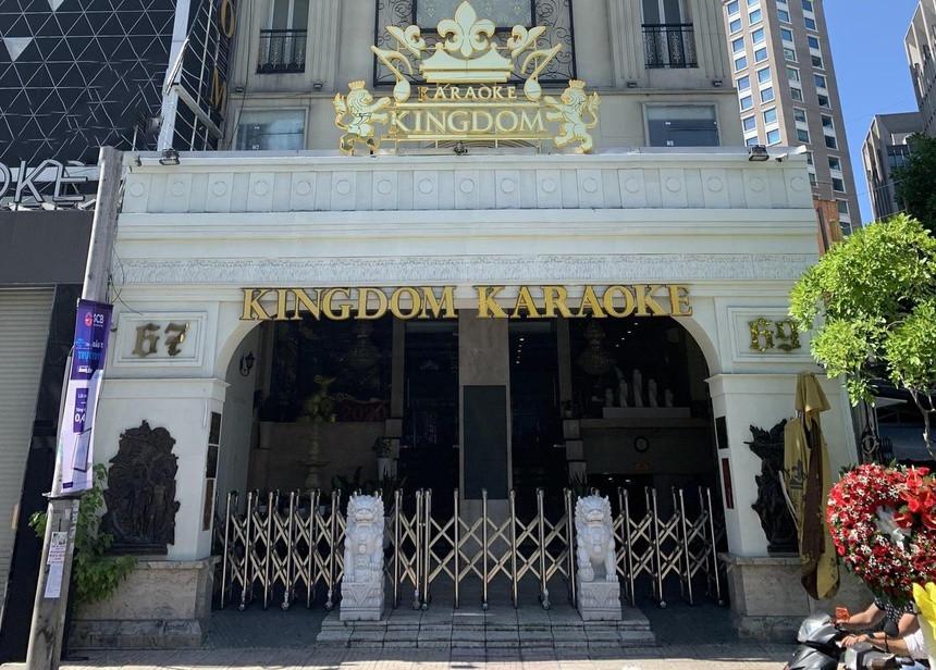 Chủ quán karaoke, bar tại Hà Nội lo phá sản-2