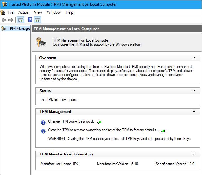 Sửa lỗi Máy tính không thể chạy Windows 11-6