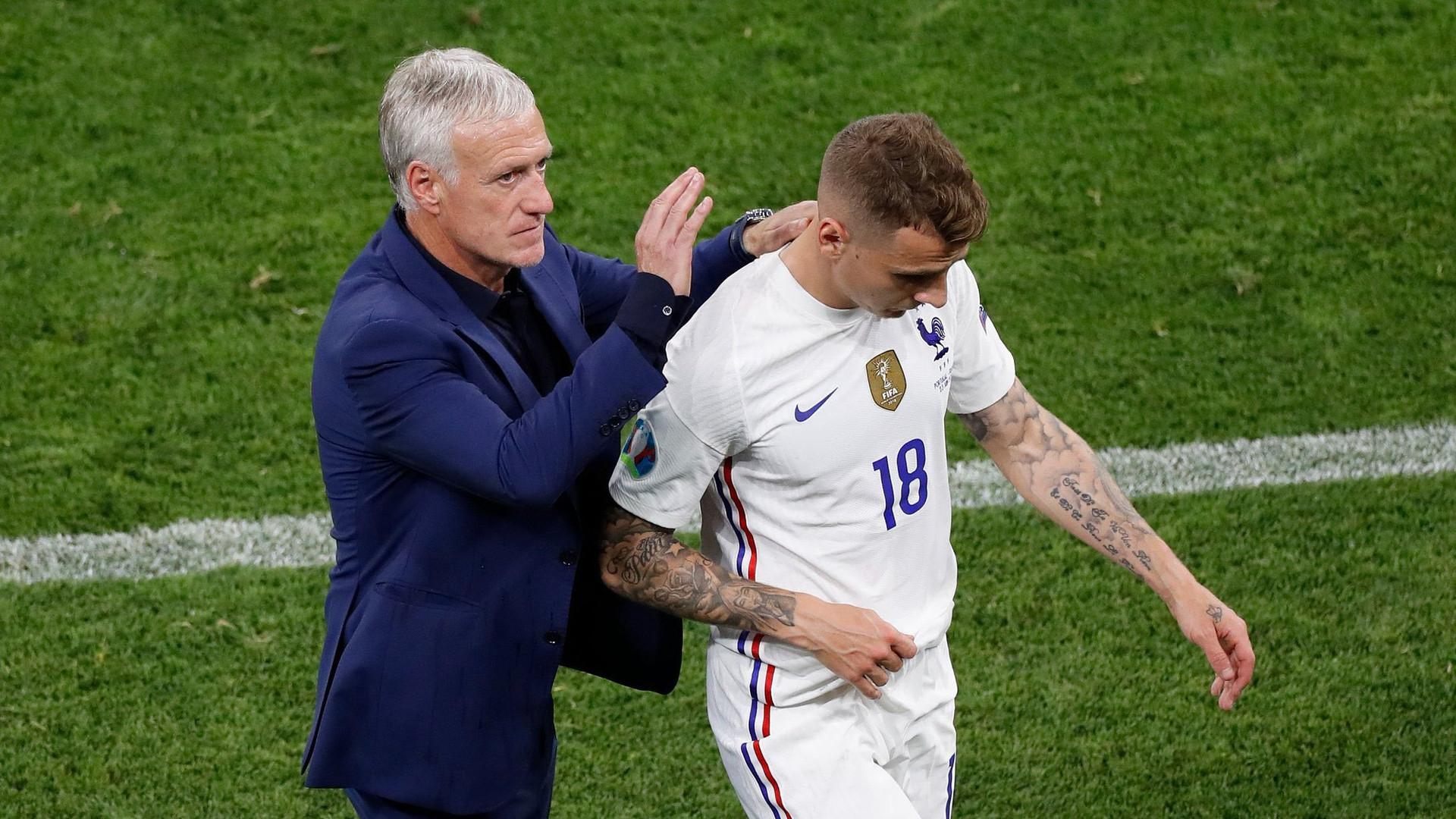 Pháp gặp họa lớn trước vòng 1/8 Euro 2020-4