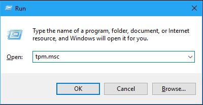 Sửa lỗi Máy tính không thể chạy Windows 11-5