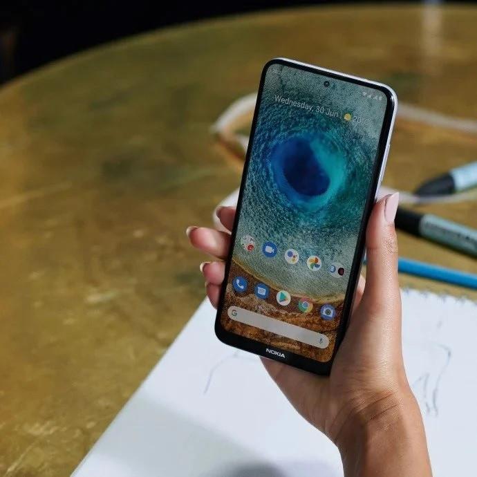 Thị trường điện thoại dưới 8 triệu đồng thêm nóng khi iPhone 7 Plus hàng về nhiều và giá càng rẻ-2