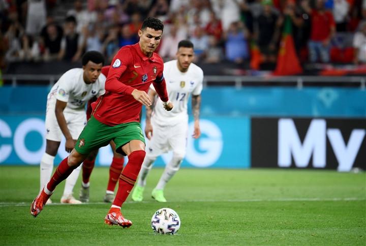BLV Quang Huy: Tuyển Anh đang giấu bài, Ronaldo khó giúp Bồ Đào Nha thắng Bỉ-6