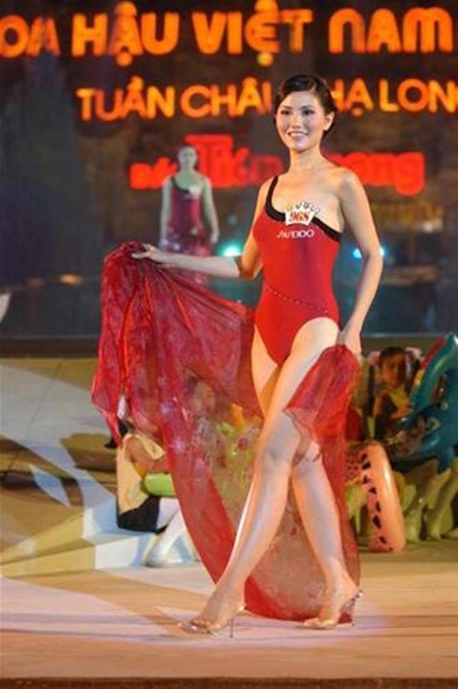 Nguyễn Thị Huyền gợi cảm ở tuổi 36, Trịnh Chân Trân đóng phim Hollywood-5