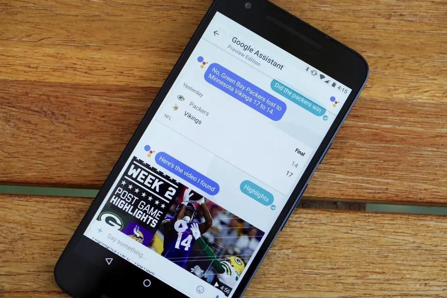 Lược sử ứng dụng nhắn tin lộn xộn của Google-3