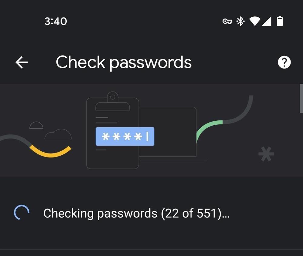 Tìm mật khẩu lưu trong Google Chrome đã bị lộ và thay thế bằng mật khẩu mới-5