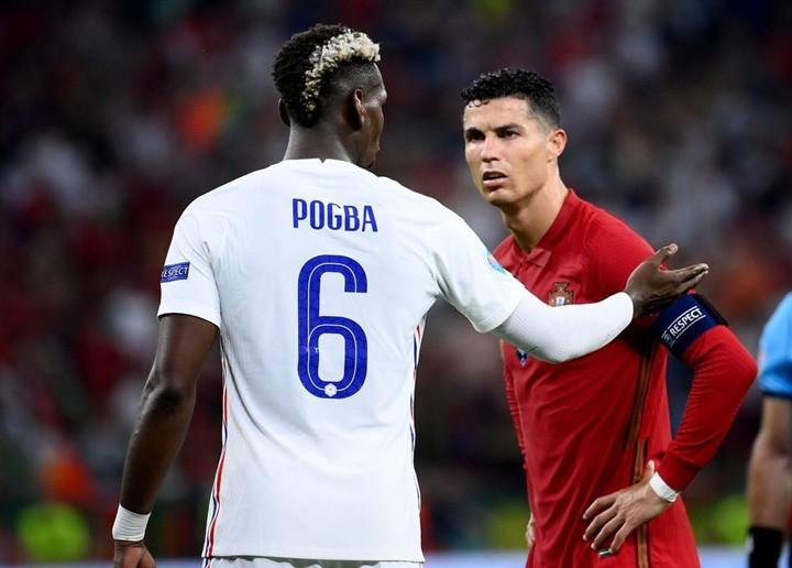 Paul Pogba: Giúp tuyển Pháp thăng hoa ở EURO 2020, quên nỗi buồn Man Utd-3