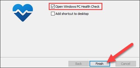 Cách kiểm tra máy tính Windows 10 có tương thích với Windows 11 không-3