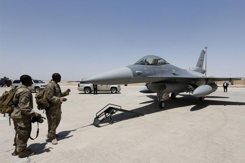 Mỹ duyệt bán tiêm kích, tên lửa trị giá hơn 2,5 tỷ USD cho Philippines-1