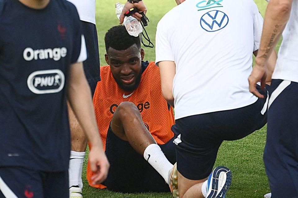 Pháp gặp họa lớn trước vòng 1/8 Euro 2020-1