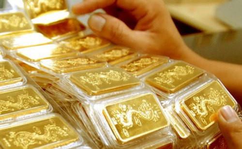 Giá vàng hôm nay 25/6: USD giảm, vàng tăng trở lại-1