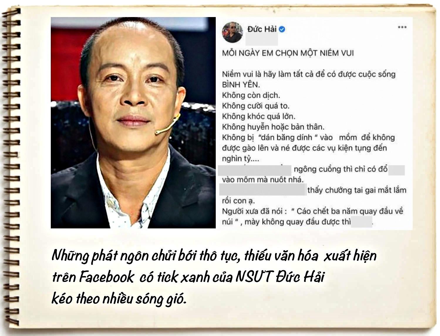 Nhìn lại 6 tháng đầy mất mát, chao đảo vì scandal của showbiz Việt-8