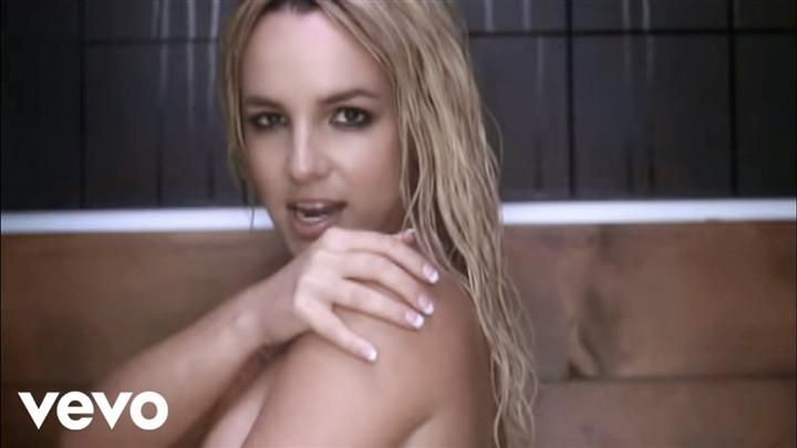 9 ca khúc kinh điển gắn liền với tên tuổi Britney Spears-4