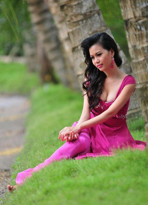 Nguyễn Thị Huyền gợi cảm ở tuổi 36, Trịnh Chân Trân đóng phim Hollywood-9