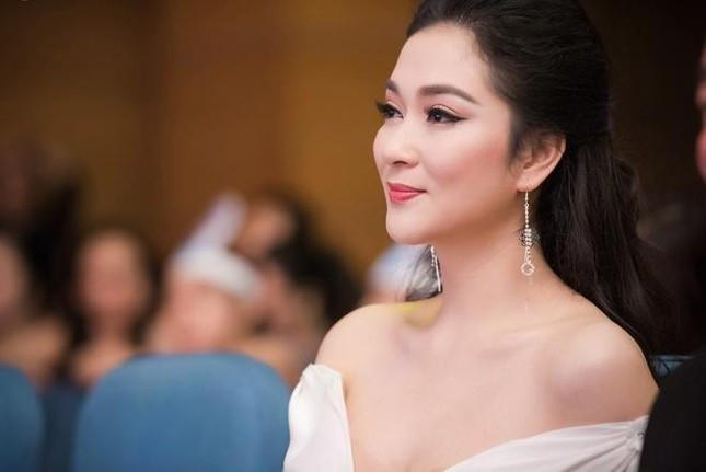 Nguyễn Thị Huyền gợi cảm ở tuổi 36, Trịnh Chân Trân đóng phim Hollywood-3