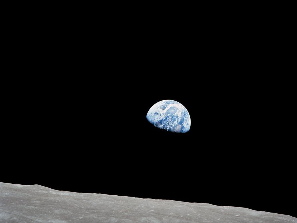 Người ngoài hành tinh đã chứng kiến nền văn minh hình thành trên Trái đất?-1