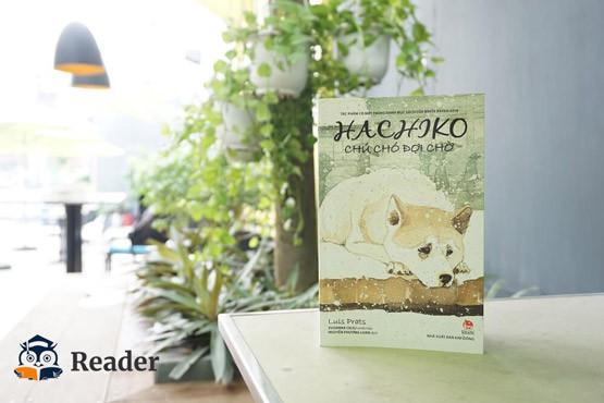 Hachiko – Chú chó đợi chờ