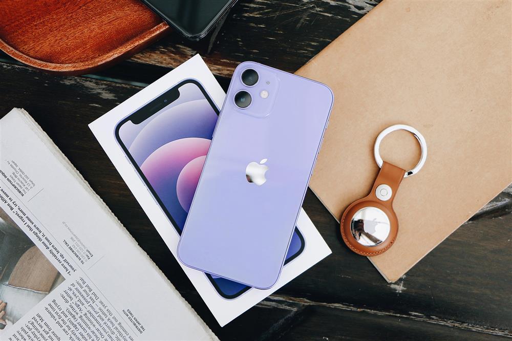 iPhone 11, iPhone 12 và 12 mini giảm giá mạnh, chỉ còn từ 14,99 triệu đồng-2