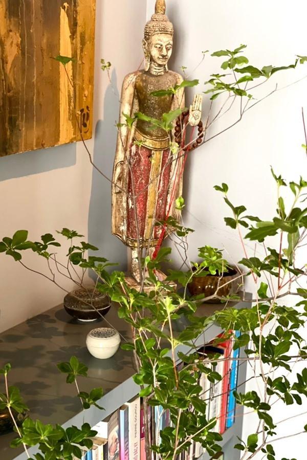 Căn hộ cổ điển, sang trọng của 3 mẹ con diva Hồng Nhung-6