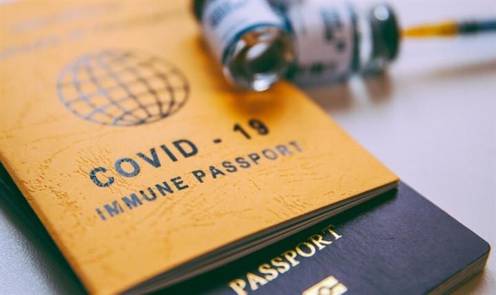 Sớm áp dụng 'hộ chiếu vaccine' để cứu hàng không-1