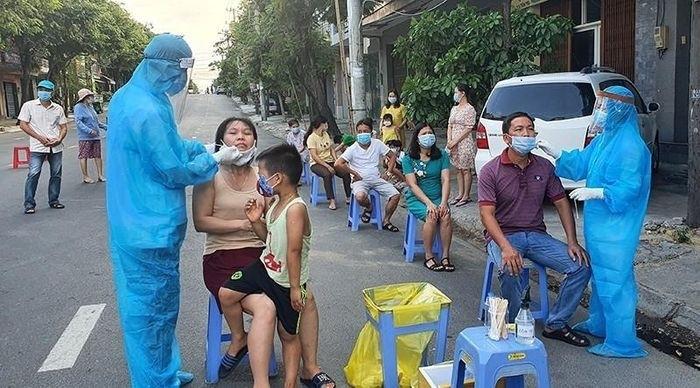 Toàn tỉnh Phú Yên giãn cách xã hội theo chỉ thị 15 từ 0h ngày 27/6-1