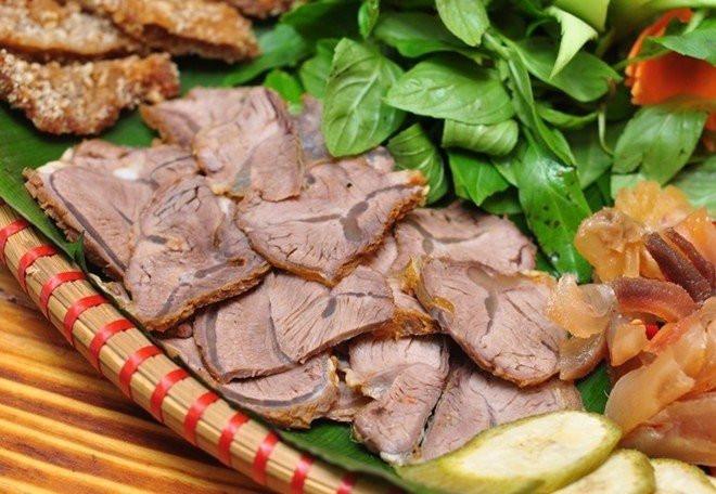 Mẹo luộc đủ loại thịt thơm nức, không còn mùi gây hôi để tha hồ chế biến ngày hè-7