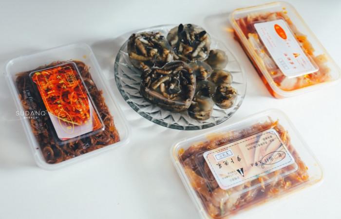 Thạch giun biển, món ăn trông đáng sợ nhưng thử một lần lại dễ nghiện-3