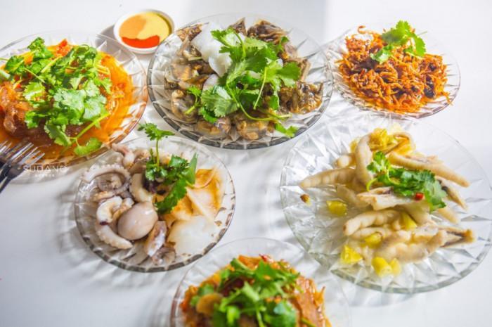 Thạch giun biển, món ăn trông đáng sợ nhưng thử một lần lại dễ nghiện-10