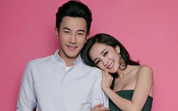 Dương Mịch nói về vụ ly hôn chấn động với Lưu Khải Uy-2