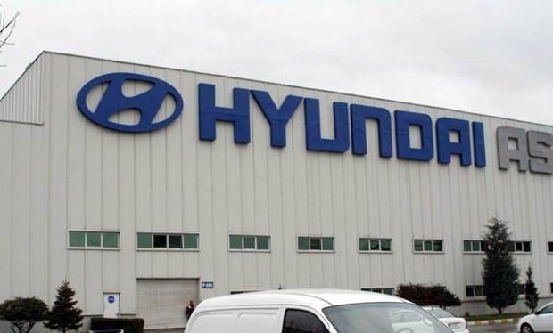 Doanh so ban oto dien cua Hyundai va Kia tai chau Au