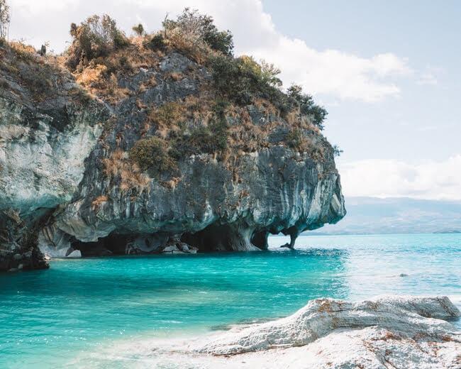 Màu sắc khó tin của hang động 6000 năm tuổi đẹp nhất Nam Mỹ-6