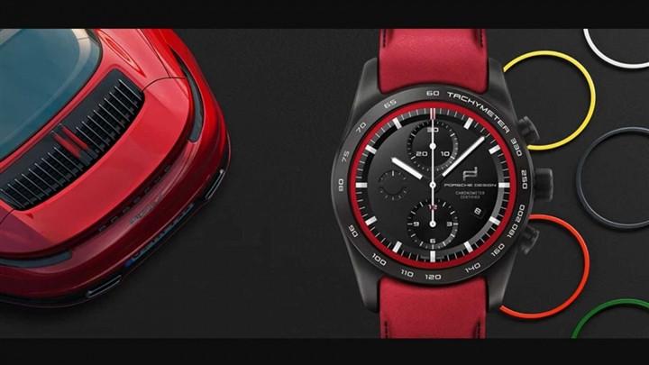 Cấu hình đồng hồ Porsche Design giá hơn 8.000 USD có gì đặc biệt?-2