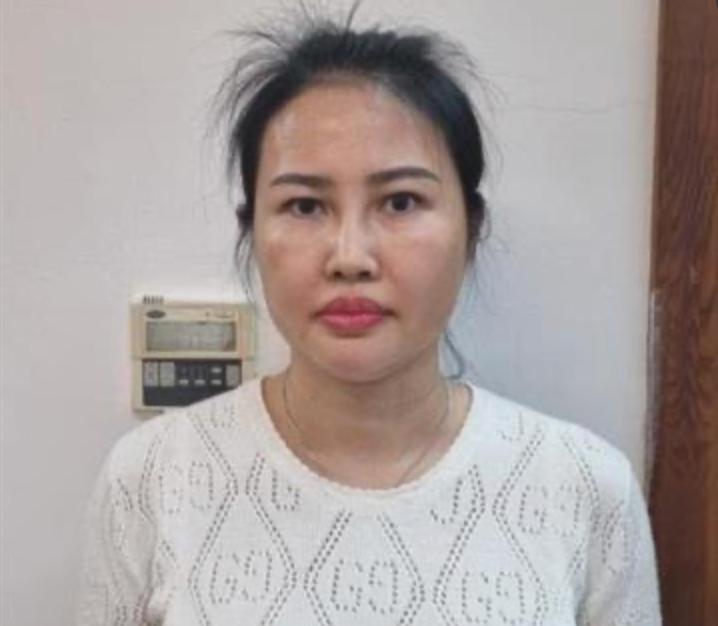 Chân dung người phụ nữ khiến 3 Giám đốc, cựu Giám đốc Sở bị khởi tố, bắt giam-1