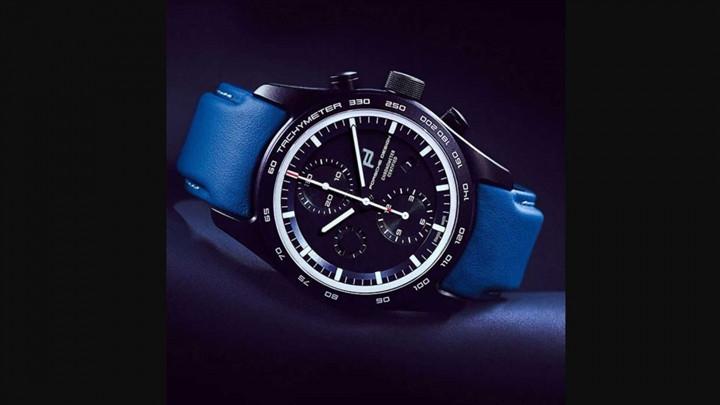 Cấu hình đồng hồ Porsche Design giá hơn 8.000 USD có gì đặc biệt?-1
