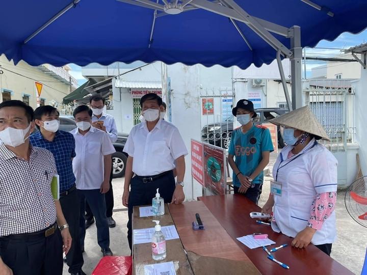 Chuẩn bị kế hoạch thí điểm hộ chiếu vaccine tại Phú Quốc-2
