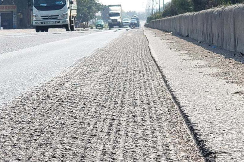 Đề nghị bố trí gần 7.600 tỷ đồng sửa chữa đường bộ