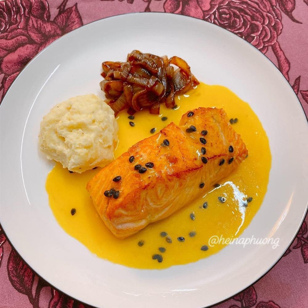 8X chia sẻ 6 món ngon từ cá hồi, nấu cho cả nhà ăn không biết chán là gì-2