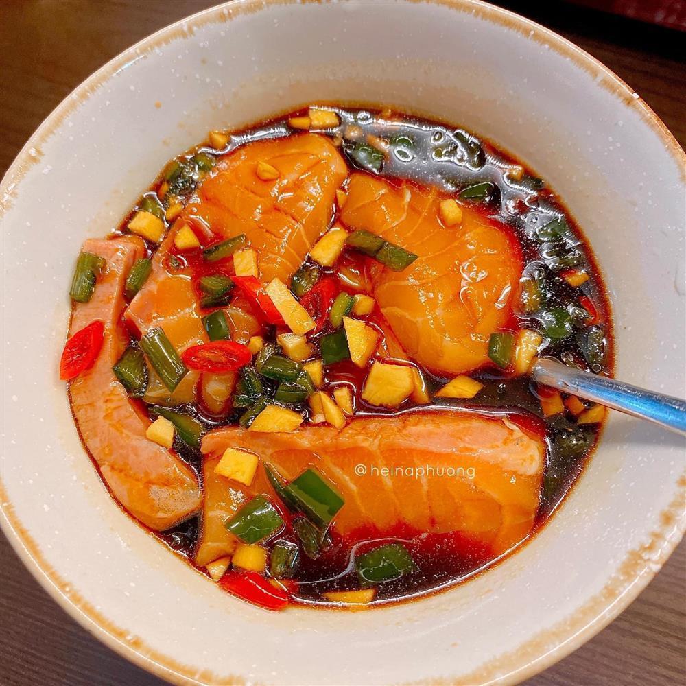 8X chia sẻ 6 món ngon từ cá hồi, nấu cho cả nhà ăn không biết chán là gì-3